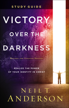 Victory Over the Darkness Study Guide, Revised and Updated Edition