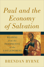 Paul and the Economy of Salvation
