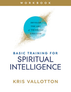 Basic Training for Spiritual Intelligence