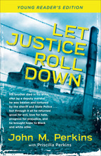 Let Justice Roll Down, Young Reader's Edition