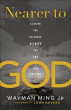 Nearer to God