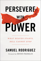 Persevere with Power