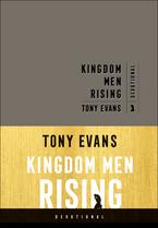 Kingdom Men Rising Devotional