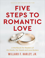 Five Steps to Romantic Love, Revised and Updated Edition
