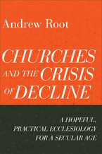 Churches and the Crisis of Decline