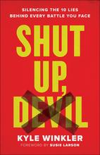 Shut Up, Devil