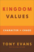 Kingdom Values