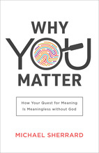 Why You Matter
