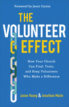 The Volunteer Effect