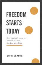 Freedom Starts Today