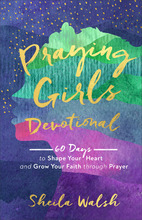Praying Girls Devotional