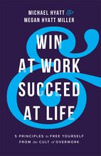 Win at Work and Succeed at Life, ITPE