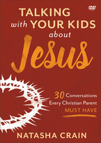 Talking with Your Kids about Jesus DVD
