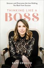 Thinking Like a Boss