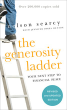 The Generosity Ladder, Revised and Updated