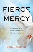 Fierce Mercy