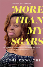 More Than My Scars