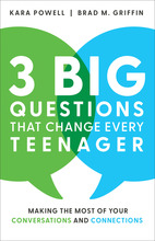 3 Big Questions That Change Every Teenager, ITPE