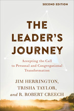 The Leader's Journey, 2nd Edition