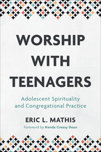 Worship with Teenagers