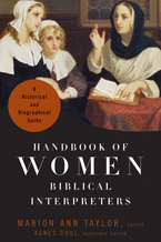 Handbook of Women Biblical Interpreters
