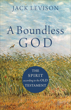 A Boundless God