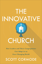 The Innovative Church