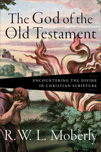The God of the Old Testament