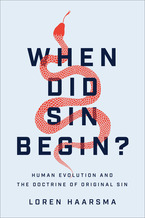 When Did Sin Begin?