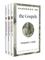 Handbooks on the New Testament Set, 3 Volumes