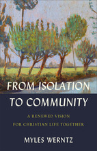 From Isolation to Community