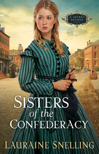 Sisters of the Confederacy, Repackaged Edition