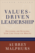Values-Driven Leadership, 2nd Edition