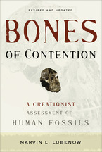 Bones of Contention, Revised and Updated Edition