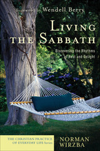 Living the Sabbath