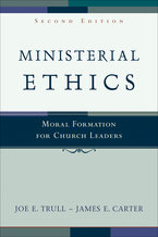 Ministerial Ethics, 2nd Edition