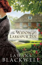 The Widow of Larkspur Inn, Repackaged Edition