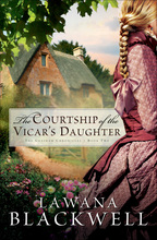The Courtship of the Vicar's Daughter, Repackaged Edition