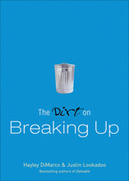 The Dirt on Breaking Up, Repackaged Edition