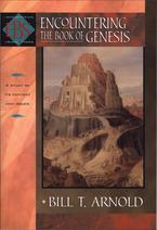 Encountering the Book of Genesis