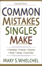 Common Mistakes Singles Make, Expanded Edition