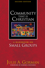 Community That Is Christian, 2nd Edition