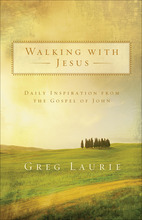 Walking with Jesus