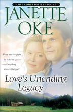 Love's Unending Legacy, Revised Edition