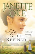 Like Gold Refined, Repackaged Edition