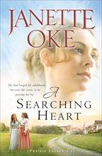 A Searching Heart, Repackaged Edition