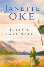 Julia's Last Hope, Repackaged Edition