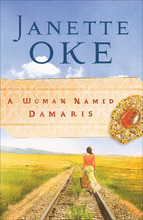 A Woman Named Damaris, Repackaged Edition