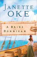 A Bride for Donnigan, Repackaged Edition