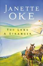 Too Long a Stranger, Repackaged Edition